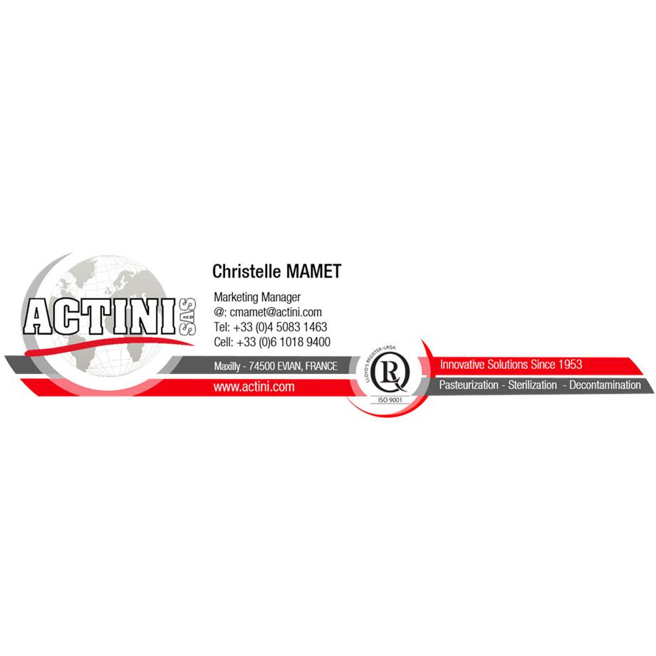 Actini