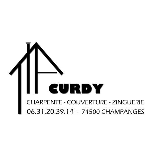 Curdy Charpente